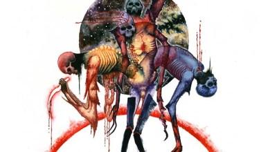 Photo of XYTHLIA (USA) «Immortality Through Quantum Suicide»