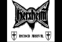 "Photo of HERXHEIM (USA) ""Incised Arrival"""