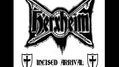 Photo of HERXHEIM (USA) «Incised Arrival»
