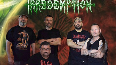 Photo of IRREDEMPTION (ESP)