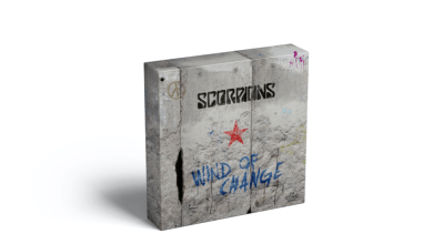 Photo of SCORPIONS anuncian «Wind of Change: The Iconic Song»