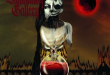 Photo of DAMNATION GALLERY (ITA) «Broken Time»