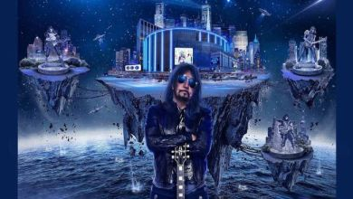 Photo of ACE FREHLEY (USA) «Origins Vol. 2»
