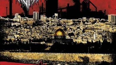 Photo of JESUS WEPT (USA) «Apartheid Redux»