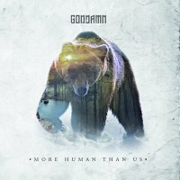"GODDAMN ""More Human Than Us"" (NECRO 008)"