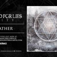 "BLINDED FOR LIES ""Father"" (PROMO VIDEO)"