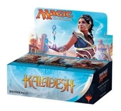 Kaladesh Booster Box
