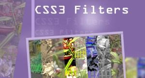 CSS3-Filter