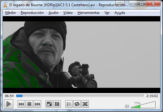 VLC_filtros