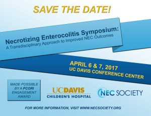 NEC Conf announcement Save the Date