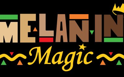Melanin Magic: A Celebration of Black Excellence and Artistry