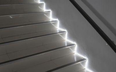 Csúszásgátló lépcsőre? Ne spóroljon a biztonságon!