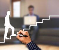 Crescimento profissional - 10 dicas práticas