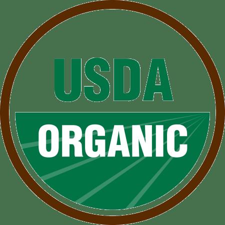 USDA ORGANIC - ネクタローム