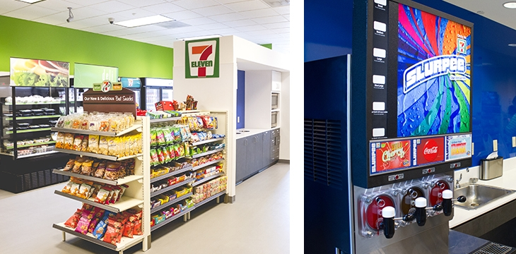 7 Eleven Point Of Sale Deal With NEC Is About Much More Than Payment
