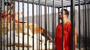 فیلم و تصاویر منتشر شده زنده سوزانده شدن خلبان اردنی توسط داعش+ 18…..ادامه مطلب را در وبلاگ بخوانید