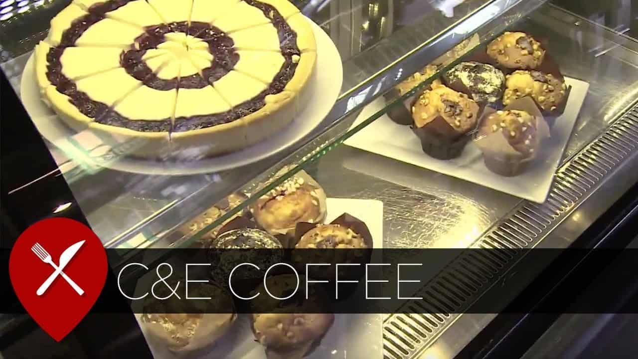 C&E coffee