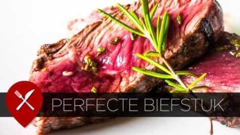 Perfecte biefstuk