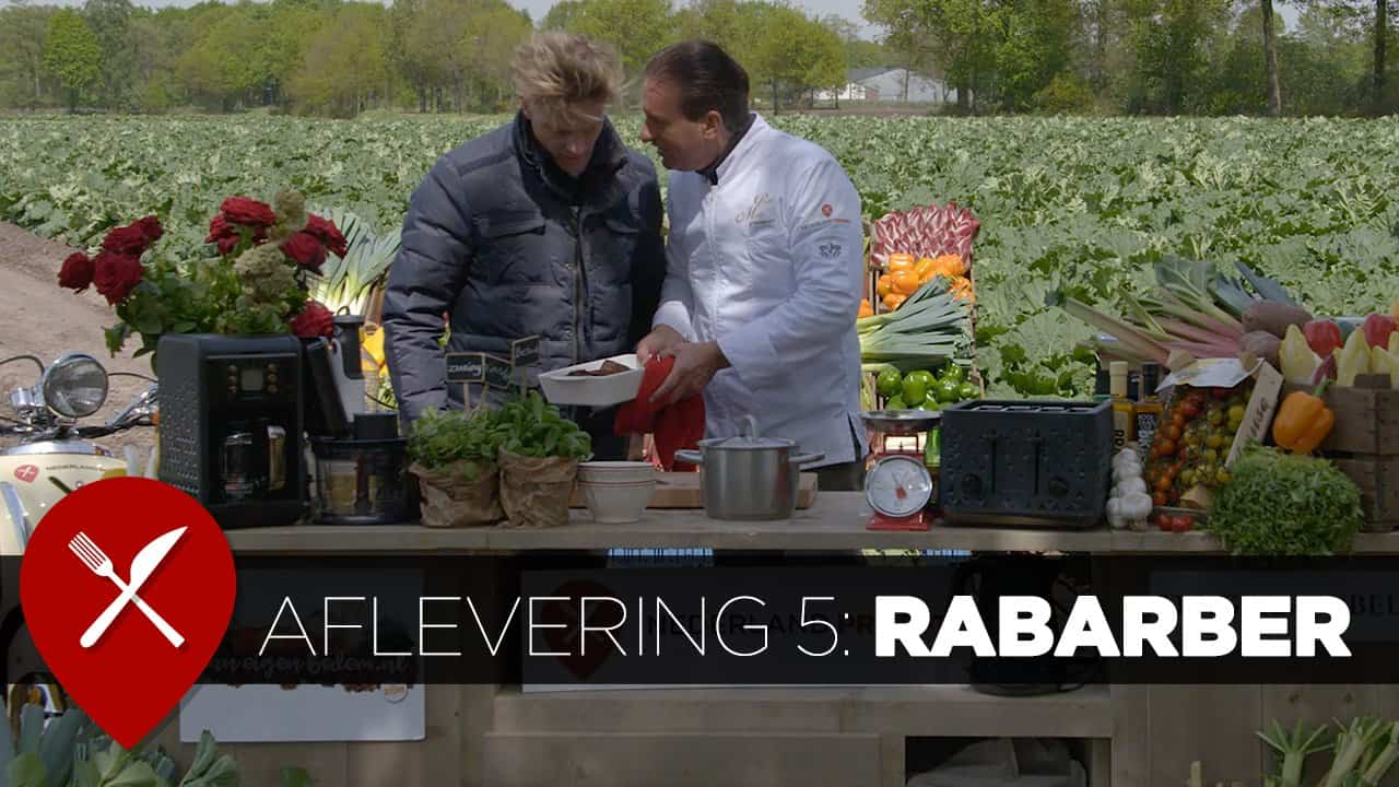 aflevering 5 rabarber