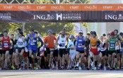 Goodman half marathon