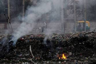 india-pollution