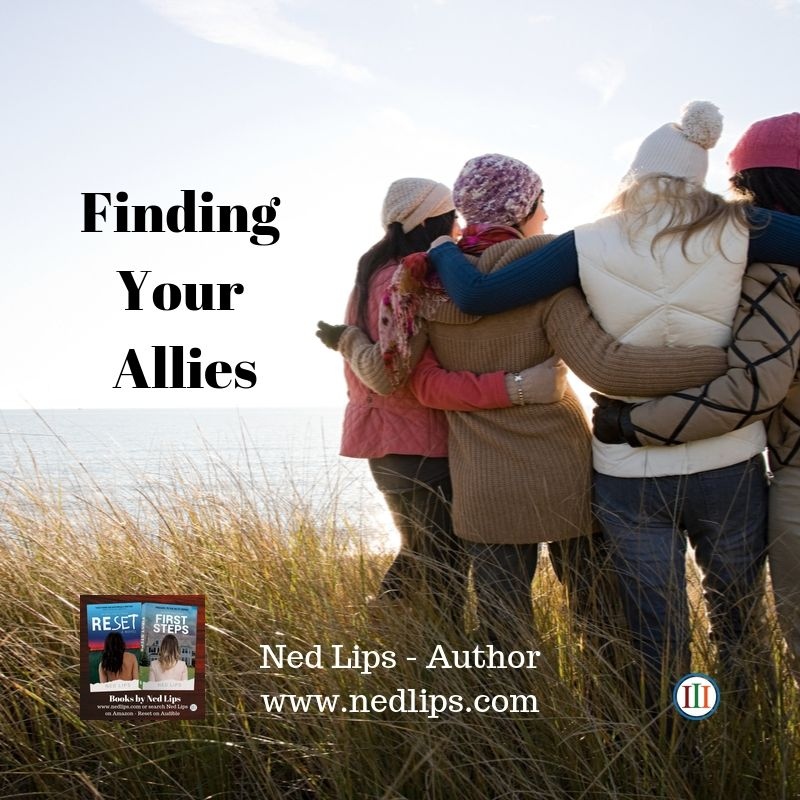 Finding Your Allies