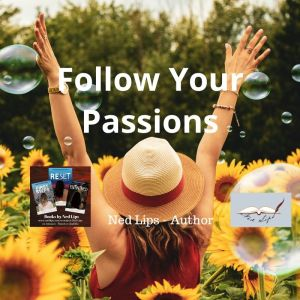 Read more about the article Finding Your Passions