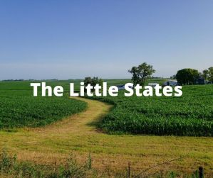 The Electoral College Game – The Really Small States