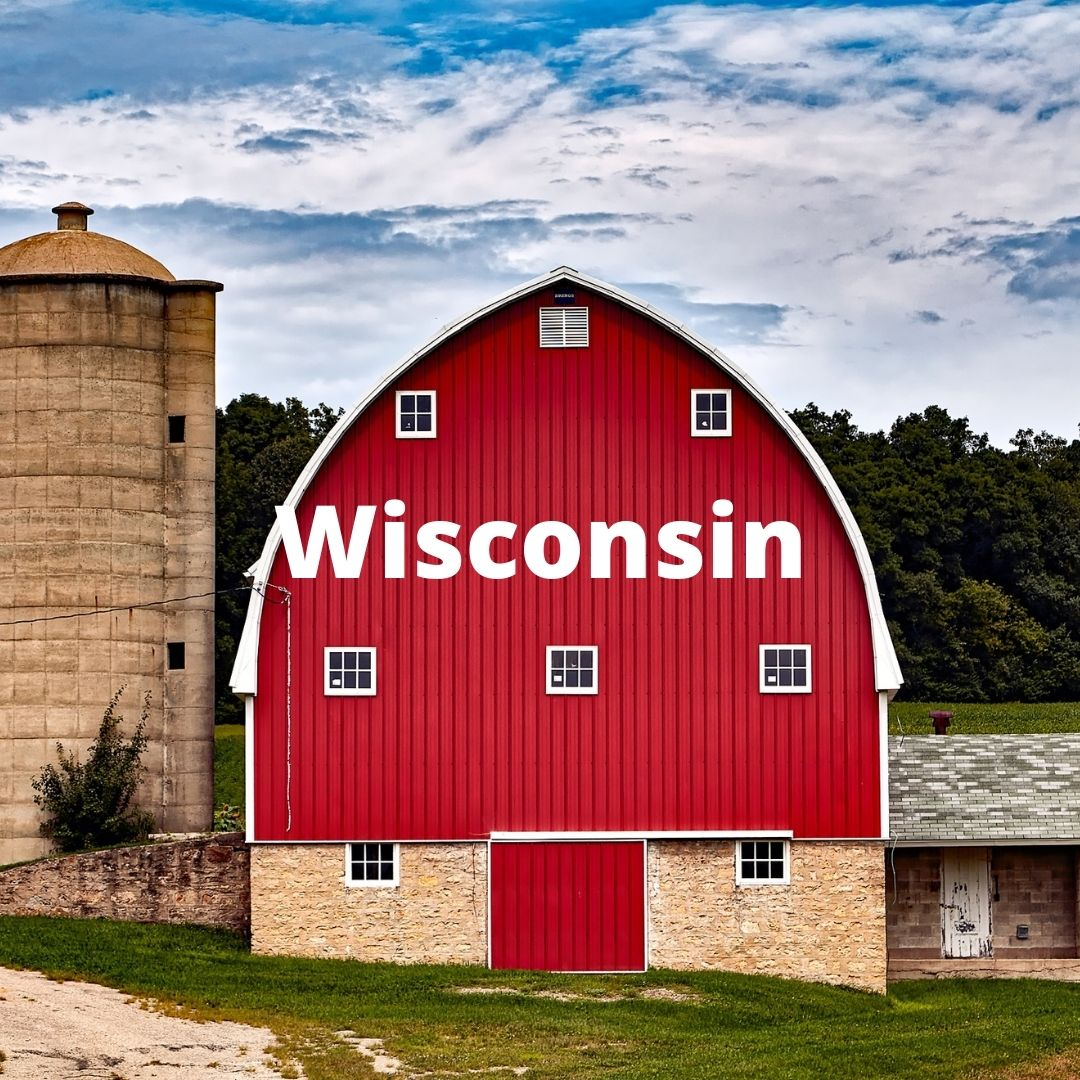 The Electoral College Game – Wisconsin
