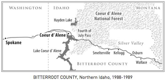 Coeur-Map
