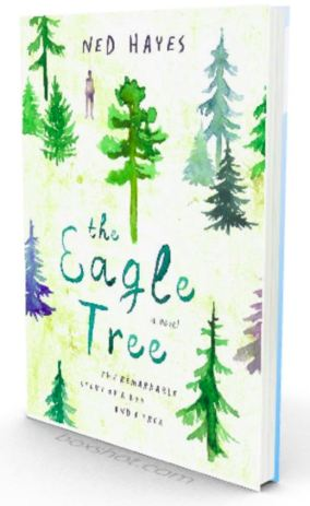 The Eagle Tree boxshot