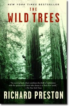 Arbor Day Post: Books about Trees