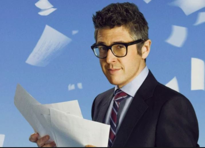Ira Glass on Inspiration