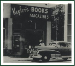 Keplers Books