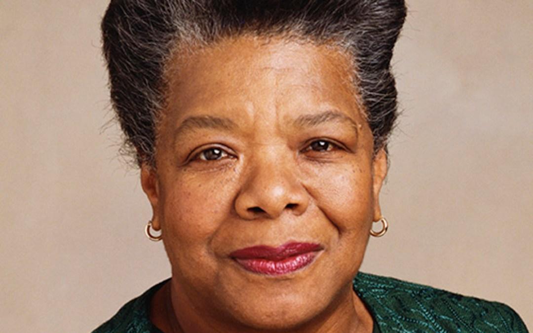 Poem: Phenomenal Woman