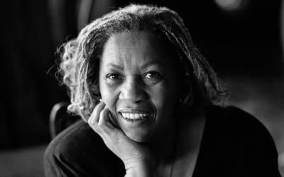 In Memoriam: Toni Morrison