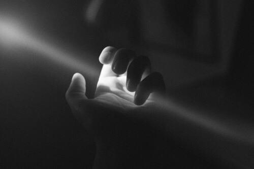 Poem: Darkness