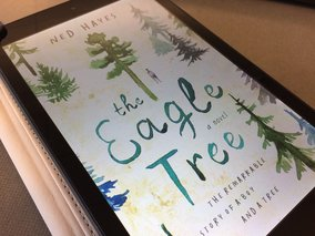 The Eagle Tree: Review by Grace Twomey