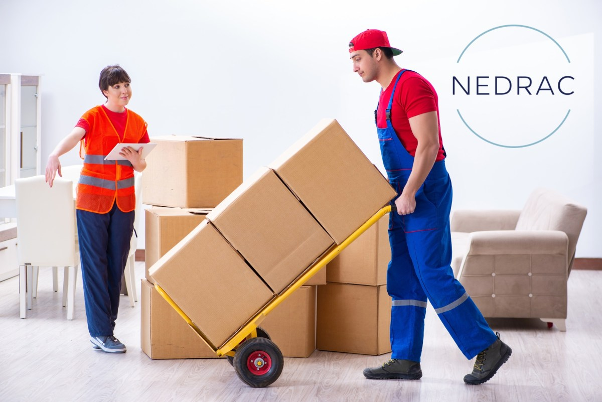 Five Things to Consider When Choosing a Moving Company