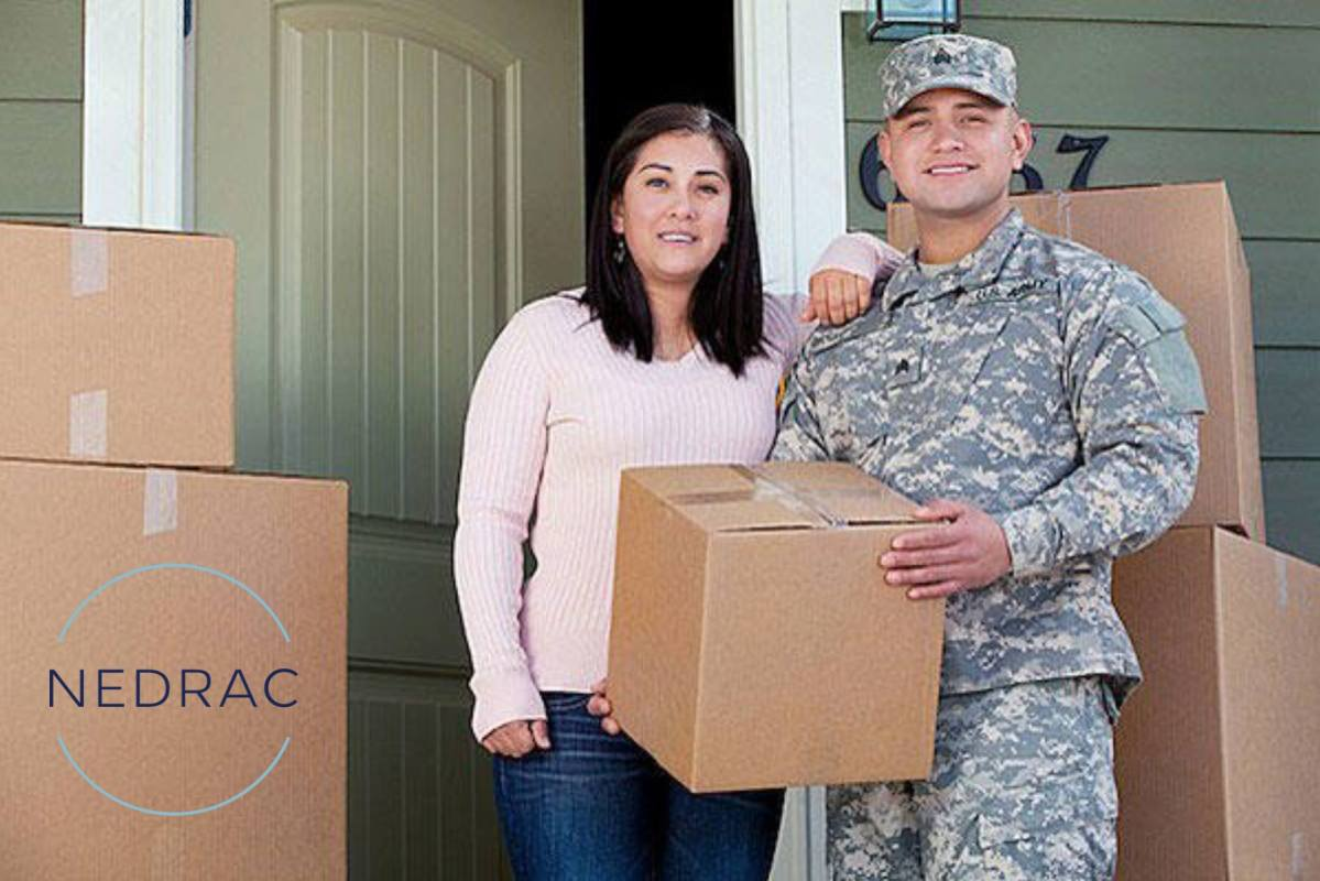 Military Move? Understand How the Defense Personal Property Program (DP3) Benefits You - NEDRAC - Your #1 Source for military relocations.