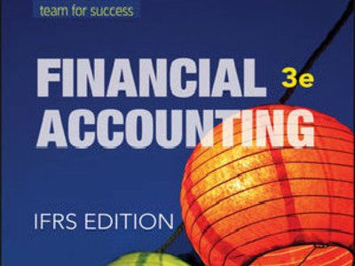 CBA-Financial Accounting 111