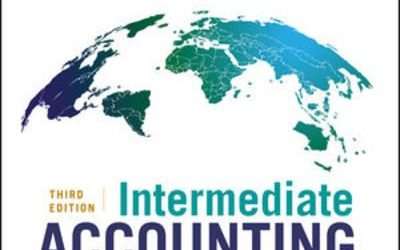 Intermediate IFRS 3rd-Book Solution
