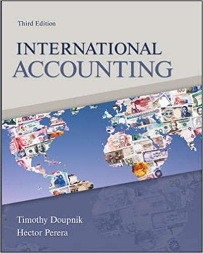 international accounting 3rd edition