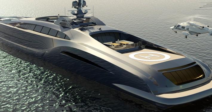 Nedshipgroup The World Of Wonderful Yachts