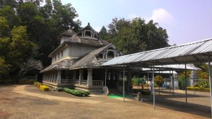 ചന്ദ്രനാഥ ബസ്തി