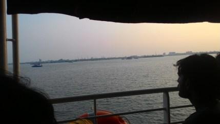 സാഗരറാണിയില്