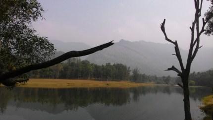 കരിയാത്തുംപാറ