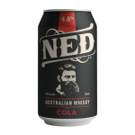 NED Whisky & Cola 4.8%
