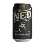 NED Whisky & Cola 6%