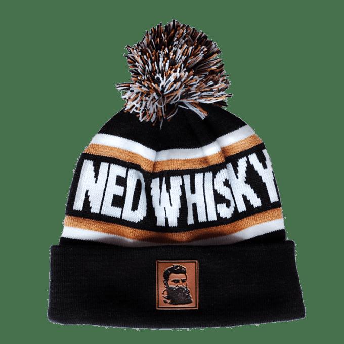 NED-Whisky-Beanie